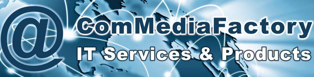 ComMediaFactory – IT-Lösungen